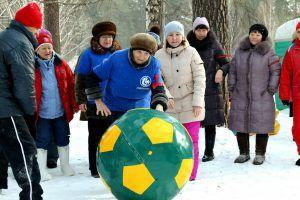 Спортивному движению - наше уважение!