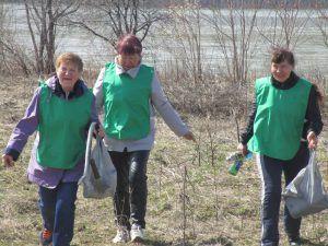 Экологический марафон начинается