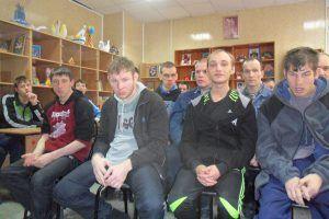75-летию Кемеровской области посвящается