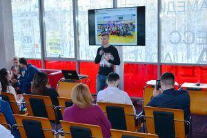 Крауд – марафон - новый формат поддержки социальных проектов в Югре