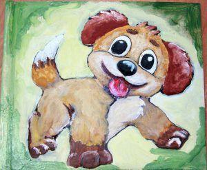 Звездная собака