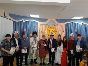 Вместе празднуем Навруз
