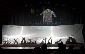 Конкурс театральных самодеятельных коллективов «P.S.» - 2018
