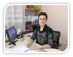 Орова Н.А. - участник конкурса Лучший по-профессии