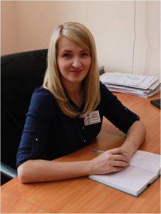 Степура - Денисова А.А.