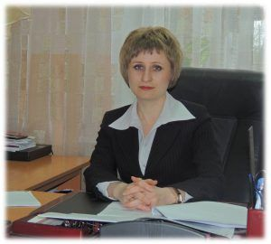 Трегубова Юлия Владимировна