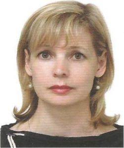 Алеева Елена Анатольевна