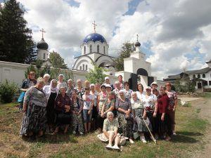 Новые встречи в Гулькевичском КЦСОН
