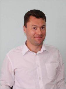 Резник Станислав Александрович