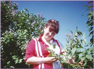 Синельникова Лидия Александровна