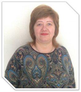 Хоцкевич Светлана Ивановна