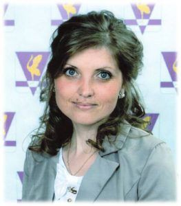 Ченченкова Елена Владимировна