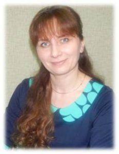 Шернина Евгения Анатольевна