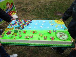 Праздник детства в Сургутском районе