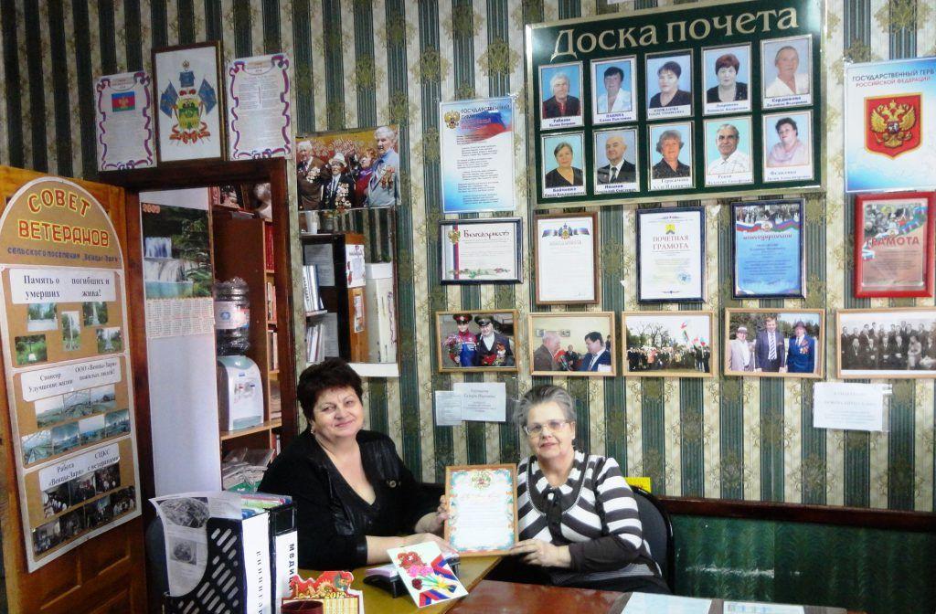 Организация работы Попечительского совета при учреждении