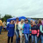 Сельский праздник в Кузреке