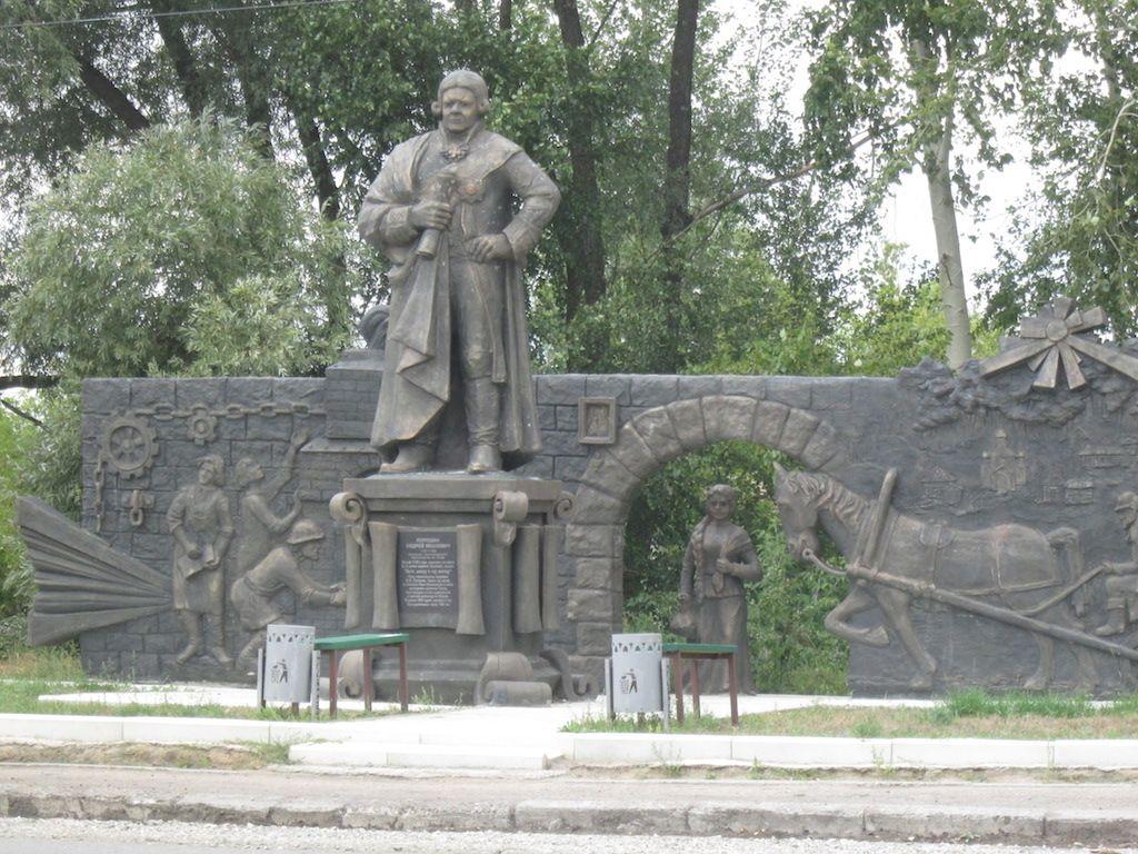Мой Павловск