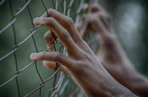 Права заключённых - инвалидов