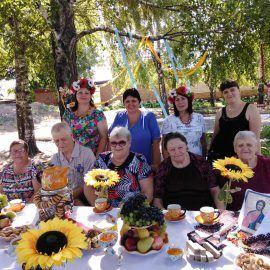 В Гулькевичском доме-интернате для престарелых и инвалидов действует православный клуб «Православный час»