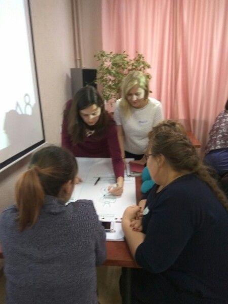 Папа - школа, Чернозипунникова