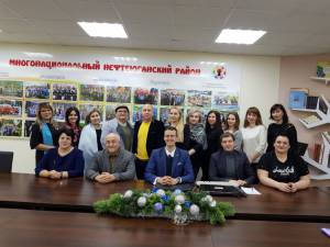 Социальные проекты «Лидеров России» набирают обороты: первые результаты в Югре!