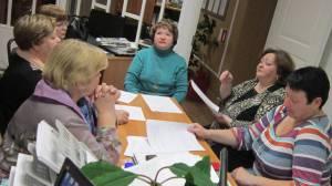 Школа по уходу за пожилыми людьми