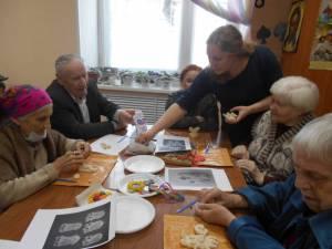 Программа социальной реабилитации людей пожилого возраста«Активное долголетие». Хазеев Андрей Фавасимович