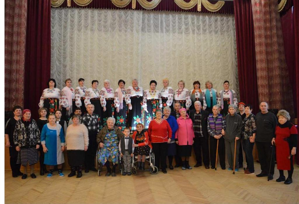 Праздничный концерт для милых женщин.. Пилецкая И.