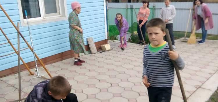 Третьему возрасту - активное долголетие и забота. Коваленко Н.