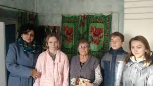 ©Павловский КЦСОН
