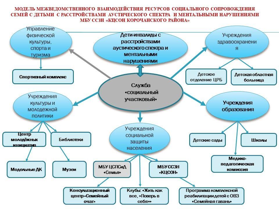 Модели межведомственного взаимодействия в социальной работе русская девушка мастурбирует прямо на работе